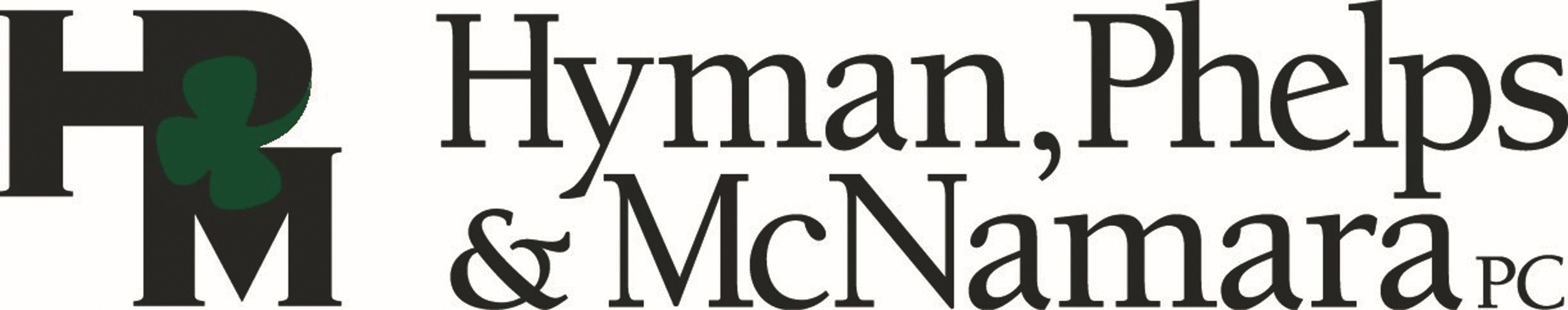 Hyman, Phelps & McNamara, P.C.